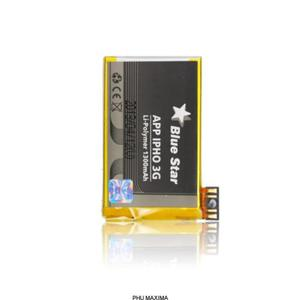 BATERIA APPLE IPHONE 3G 1300 mAh Polymer (BS) PREMIUM - 2843309382