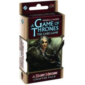 A Harsh Mistress - A Game Of Thrones LCG - 2827913348