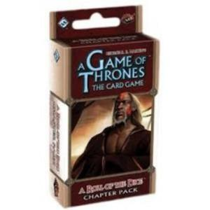 A Roll of the Dice - A Game of Thrones LCG - 2827913349