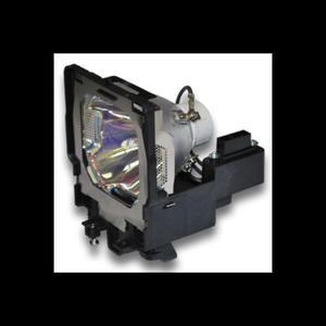 Oryginalna lampa z modułem do projektora SANYO PLC-XF47 (Whitebox) - 2833189074