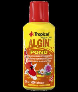 ALGIN POND środek do zwalczania glonów 250ml Tropical - 2832210483