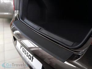 Nakładka na zderzak VW Passat B7 sedan - 2840779764
