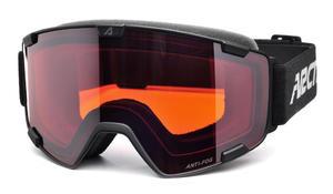 Gogle narciarskie ARCTICA G-107 BEZRAMKOWE AntiFog + REVO - 2865330634