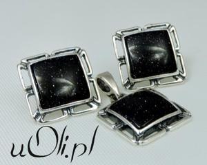 Niesamowity komplet NOC KAIRU oryginalny styl - 2823480240