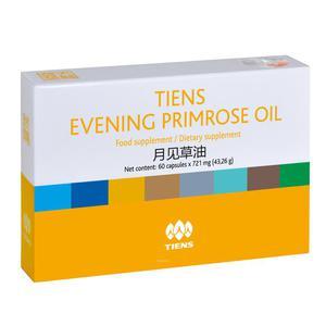 Olej z wiesiołka Wiesiołek, Olej z Wiesiołka Primrose oil Softgel - 2824922456