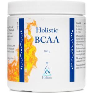 Holistic BCAA aminokwasy L-leucyna L-izoleucyna L-walina zestaw trzech rozgałęzionych aminokwasów 300 g - 2824922626