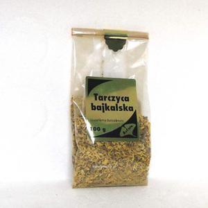 Tarczyca Bajkalska 100g - 2841271992