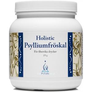 Holistic Psylliumfröskal błonnik łuski nasion babki jajowatej Plantago ovata - 2843326234
