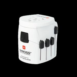 Travel adapter przejściówka do gniazda UK USA uniwersalna 205krajów adapter przejściówka do gniazda UK USA uniwersalna - 2850842984