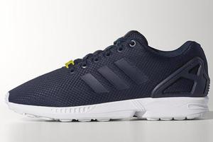 Buty Adidas Originals ZX Flux Advanced Asymmetrical Primeknit męskie sportowe do biegania 40 23