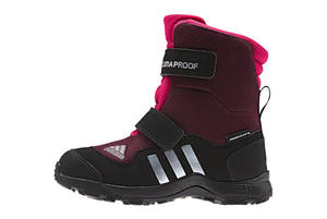 Buty trekkingowe adidas Snowtrail CP V22175 w ButSklep.pl