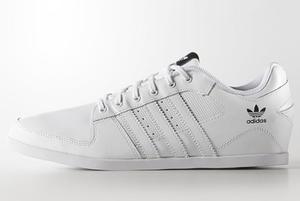 Sklep: adidas buty adidas plimcana clean low g50588