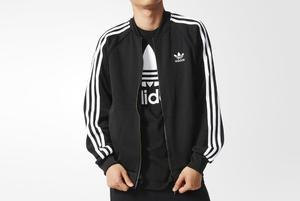 Bluza dresowa adidas ORIGINALS Superstar M AB9717