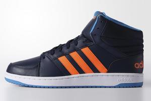 Sklep: buty męskie hoops st mid f98386 adidas, rozmiar 42