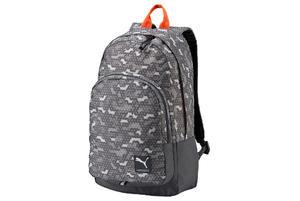 Plecak PUMA Academy Backpack glacier 07298815 - 2822989713