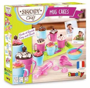 SMOBY Chef Zestaw do robienia ciasta - 2868094598