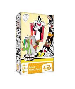 Karty Piotrus Looney Tunes - 2858788721