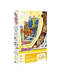 Karty Piotrus Scooby Doo - 2858788723