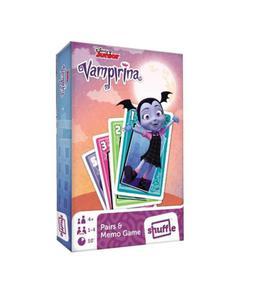 Karty Piotrus Vampirina - 2858788726