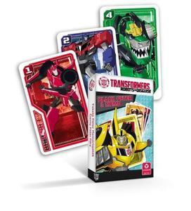 Karty Piotrus/Transformers Duze - 2858788523