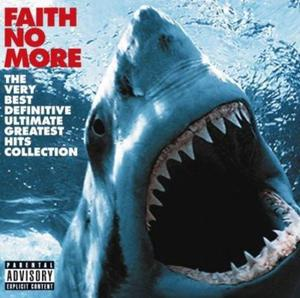 VERY BEST DEFINITIVE ULTIMATE - Faith No More (Płyta CD) - 2837073823