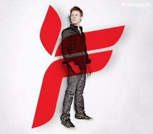 Ferry Corsten - Once Upon A Night - 2842307361