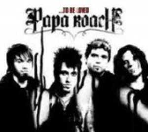 Best Of Papa Roach: To Be Loved, The - Papa Roach (Płyta CD) - 2837049025