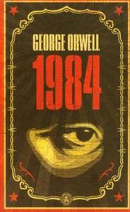 Nineteen Eighty-Four - George Orwell - 2850905908