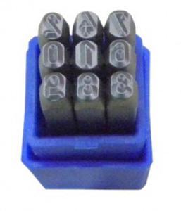 Zestaw numeratory 4mm - 2834517856