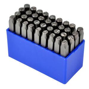 Zestaw numeratory i literowniki 6mm - 2845560506