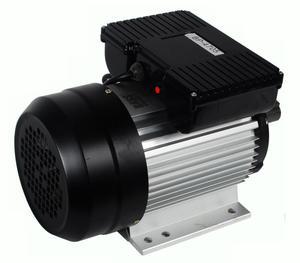 Silnik elektryczny 3kW 230V - 2890749596