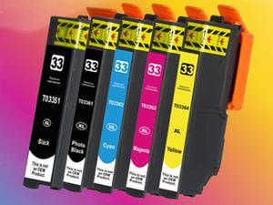 TUSZ EPSON T3351 T3361 T3362 T3363 T3364 XP630 XP530 - 2846901994