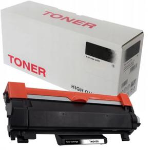 TONER ZAMIENNY BROTHER TN2420 DCP-L2535 HL-L2395 - 2866072056