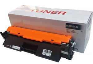 TONER ZAMIENNY HP CF217X Pro M102a M102w M130a M130fn Z chipem 5TK - 2874104019