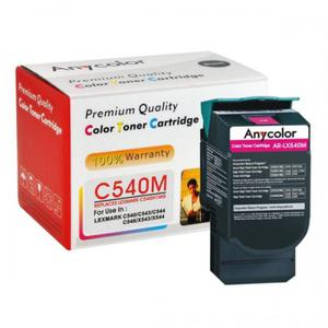 LEXMARK C544 C544X1MG MAGENTA Anycolor - 2835655018