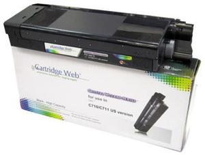 OKI C710 C711 44318608 BLACK Cartridge Web - 2835655135