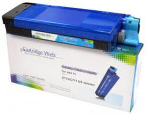 OKI C710 C711 44318607 CYAN Cartridge Web - 2835655136