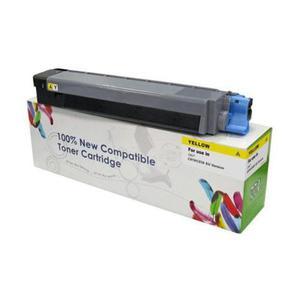 OKI C810 44059105 YELLOW Cartridge Web - 2835655141