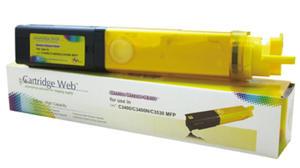 OKI C3400 43459329 YELLOW Cartridge Web - 2835655152