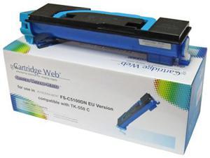 Toner Cyan Kyocera TK550/TK552 Cartridge Web - 2835655329