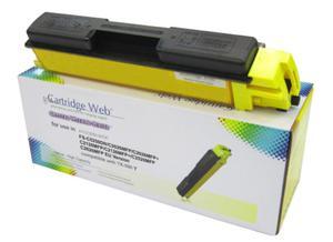 Toner Yellow Kyocera TK590 Cartridge Web - 2835655337