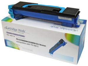 Toner Cyan Kyocera TK560 Cartridge Web - 2835655343