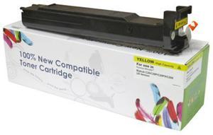 Toner Yellow Minolta 5550 Cartridge Web - 2835655364