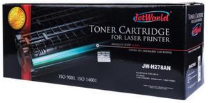 TONER ZAMIENNY HP CE278A JetWorld - 2835656486
