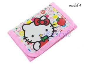 Oryginalny portfelik z Hello Kitty - 2822285914
