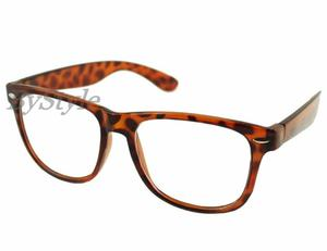 Okulary Wayfarer - panterka - 2822285962