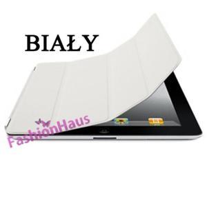 SMART COVER (zamiennik) do iPad 3 4 - biały - 2822286005