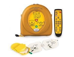 Defibrylator szkoleniowy Samaritan Trainer 500 ze zdalnym sterowaniem - 2844338414