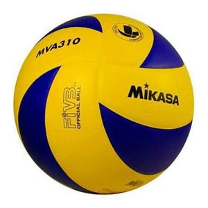 Piłka siatkowa Mikasa MVA 310 - 2654403678