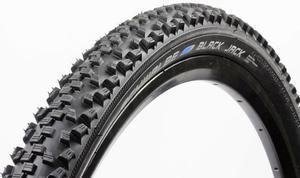 Opona rowerowa Schwalbe Black Jack 26 x 1.90 - 2654405556